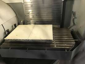 DECKEL MAHO Vertical Machining Centre, model DMU-80  - picture3' - Click to enlarge