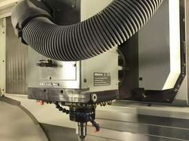 DECKEL MAHO Vertical Machining Centre, model DMU-80  - picture4' - Click to enlarge
