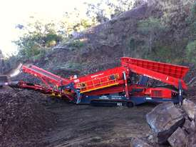 Terex Finlay 893 Heavy Duty Screen - picture0' - Click to enlarge