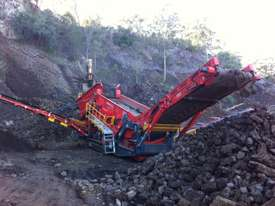 Terex Finlay 893 Heavy Duty Screen - picture6' - Click to enlarge