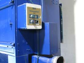Baghouse Dust Extractor Collector - picture0' - Click to enlarge