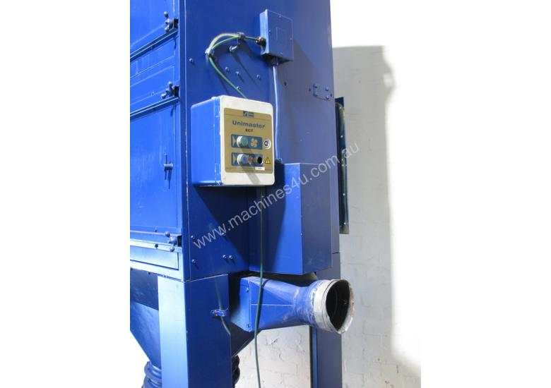Baghouse Dust Extractor Collector