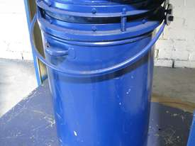 Baghouse Dust Extractor Collector - picture2' - Click to enlarge