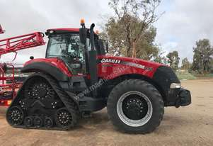 Case IH Rowtrac Tracked Tractor