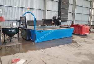 WATERJET CUTTER