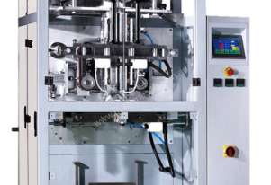 520 VFFS Packing Machine - Great for bagging a range of products!