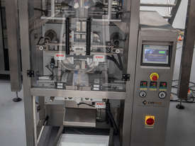 520 VFFS Bag Packing Machine - 2 new units available! - picture0' - Click to enlarge