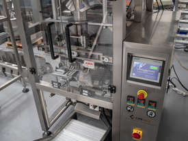 520 VFFS Bag Packing Machine - 2 new units available! - picture2' - Click to enlarge