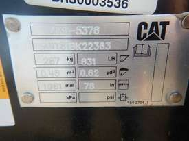 Unused CAT 2000mm 279-5376 GP Bucket  - picture6' - Click to enlarge
