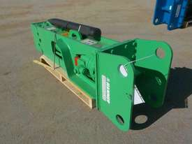 Unused 2018 Hammer BRH501 Hydraulic Breaker - picture1' - Click to enlarge