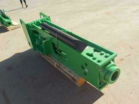 Unused 2018 Hammer BRH501 Hydraulic Breaker - picture3' - Click to enlarge