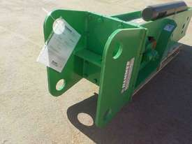 Unused 2018 Hammer BRH501 Hydraulic Breaker - picture5' - Click to enlarge