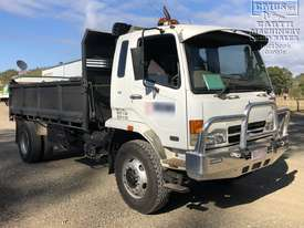 Mitsubishi Fighter Tipper 270hp, Call EMUS.. - picture0' - Click to enlarge