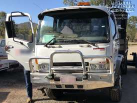 Mitsubishi Fighter Tipper 270hp, Call EMUS.. - picture1' - Click to enlarge