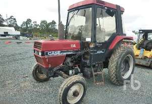 Case IH   485 2WD Tractor
