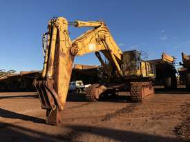 Komatsu PC1250-7 Excavator - picture1' - Click to enlarge