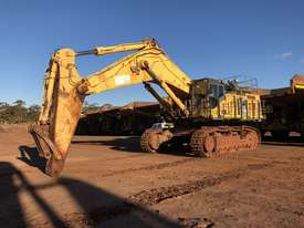 Komatsu PC1250-7 Excavator - picture2' - Click to enlarge