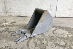 UNUSED 200MM DIGGING BUCKET TO SUIT 1-2T EXCAVATOR E020