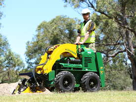 KANGA DW825 8 SERIES WHEEL MINI LOADER - picture2' - Click to enlarge
