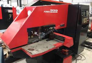 Amada Aries 222 - Reduced for quick sale.