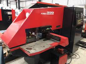 Amada Aries 222 - Reduced for quick sale.  - picture0' - Click to enlarge