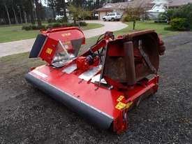 Howard S2 340 Slasher Hay/Forage Equip - picture1' - Click to enlarge