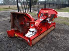 Howard S2 340 Slasher Hay/Forage Equip - picture2' - Click to enlarge