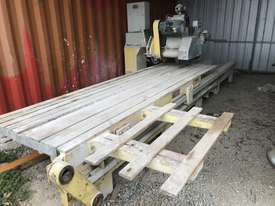 Stone cutting machine  - picture0' - Click to enlarge