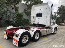 2013 Mack CMHT Trident - picture6' - Click to enlarge