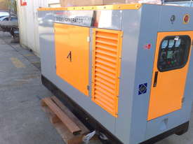 75KVA GENERATOR SILENT DUETZ  - picture0' - Click to enlarge