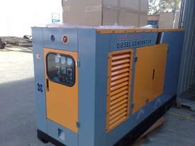 75KVA GENERATOR SILENT DUETZ  - picture1' - Click to enlarge