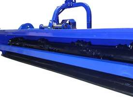 8FT PREMIUM HYDRAULIC SIDE SHIFT TRACTOR FLAIL MOWER SLASHER/MULCHER 2400MM - picture6' - Click to enlarge