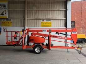 SNORKEL MHP13/35 TRAILER BOOM - picture0' - Click to enlarge