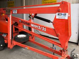 SNORKEL MHP13/35 TRAILER BOOM - picture1' - Click to enlarge