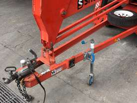 SNORKEL MHP13/35 TRAILER BOOM - picture3' - Click to enlarge