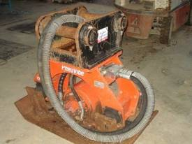Rammer Compaction Plate - picture0' - Click to enlarge