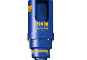 Mcloughlin Earth Drill 7000MAX-15000's