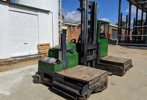 Combilift Multi-Directional Forklift