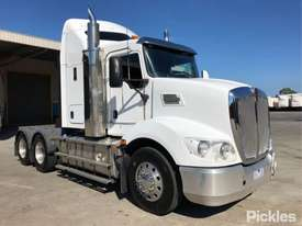 2016 Kenworth T409 - picture0' - Click to enlarge