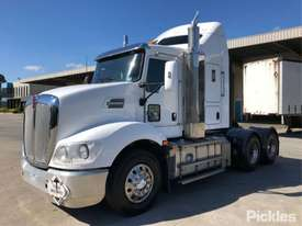 2016 Kenworth T409 - picture2' - Click to enlarge