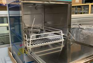 Eswood SW400 | Undercounter Commercial Glasswasher