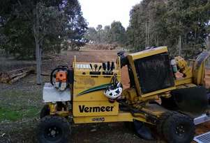 Vermeer Stump Grinder For Sale