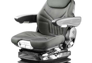 Grammer Seat Maximo Professional for Agriculture with 12V Air Suspension