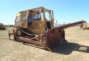 Caterpillar   D7H Dozer