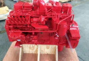 Cummins 6BT 5.9 12v 210HP 600nm Re-Manufactured P-Pump engine