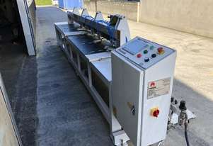Farnese MULTIFLAT Edge Polisher
