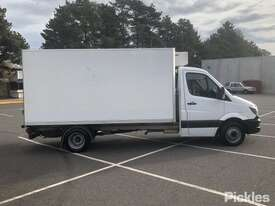 2013 Mercedes Benz Sprinter 516 CDI - picture8' - Click to enlarge