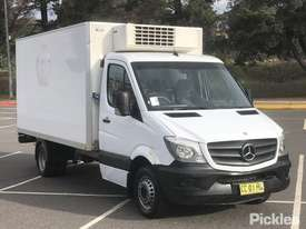 2013 Mercedes Benz Sprinter 516 CDI - picture0' - Click to enlarge