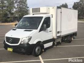 2013 Mercedes Benz Sprinter 516 CDI - picture2' - Click to enlarge