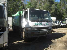 1998 Hino FG1J - Wrecking - Stock ID 1626 - picture0' - Click to enlarge